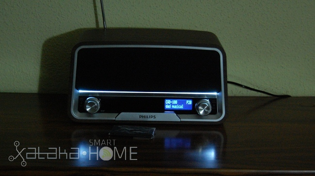 Foto de Philips Original Radio (4/12)