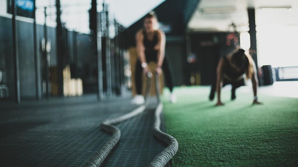 Las cinco claves para iniciarnos en la práctica de CrossFit