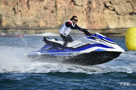 Yamaha Waverunner 2019 037