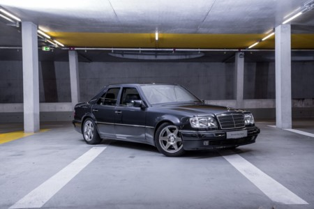 El Museo Mercedes-Benz ahora te vende sus coches