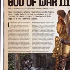 Foto 2 de 9 de la galería god-of-war-iii-quimera en Vida Extra