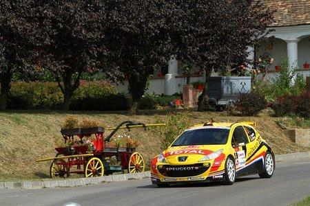 Thierry Neuville puede estar cerca de fichar por Volkswagen