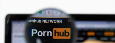 Porno para pasar la cuarentena: Pornhub iguala a España con Italia y permitirá acceder gratis a su contenido premium