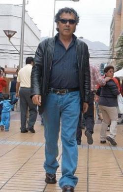 Hernán Rivera Letelier gana el Premio Alfaguara de Novela 2010
