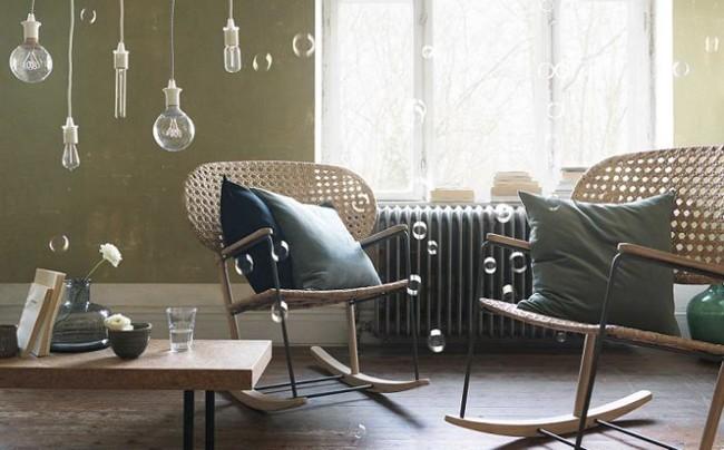 Mueble Sueco