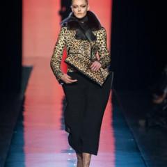 Foto 1 de 43 de la galería jean-paul-gaultier-alta-costura-otono-invierno-2013-2014-1 en Trendencias