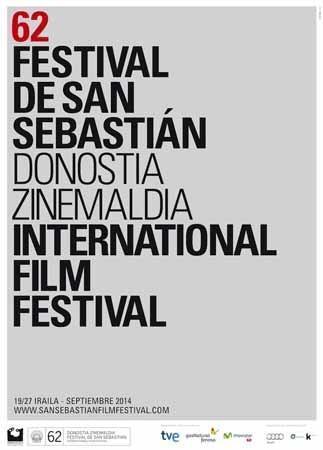 Ozon, Hansen-Løve o Lacuesta en el 62º Festival de Cine de San Sebastián