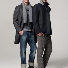 Foto 11 de 19 de la galería benetton-catalogo-otono-invierno-20102011 en Trendencias Hombre
