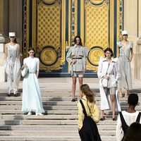 Lo mejor de la Semana de la Moda de París: 11 desfiles que nos dejaron con la boca abierta