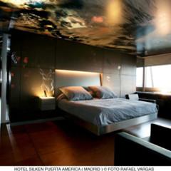 Foto 9 de 9 de la galería hotel-puerta-america-jean-nouvel en Decoesfera