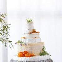 Para las ratitas presumidas a un paso del altar: llega la tarta más cool del momento