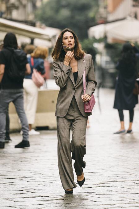 Combinar Blazer Street Style 03