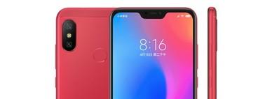 El Xiaomi Redmi 6 Pro en 6 claves: todo sobre el primer gama media de Xiaomi con notch