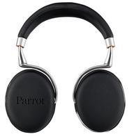 Parrot Zik 2.0, así es la segunda versión de los famosos auriculares de gama alta