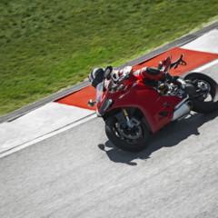 Foto 18 de 40 de la galería ducati-1199-panigale-una-bofetada-a-la-competencia en Motorpasion Moto