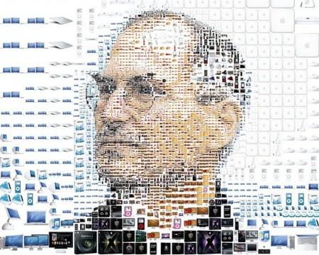 Sobre la inercia, los comienzos, y Steve Jobs