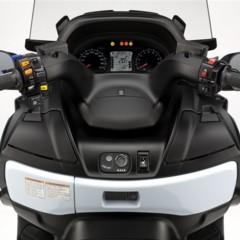 Foto 5 de 38 de la galería suzuki-burgman-650-2012 en Motorpasion Moto