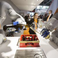 En China, Corea y Japón están introduciendo más robots en las fábricas que en la suma del resto del mundo