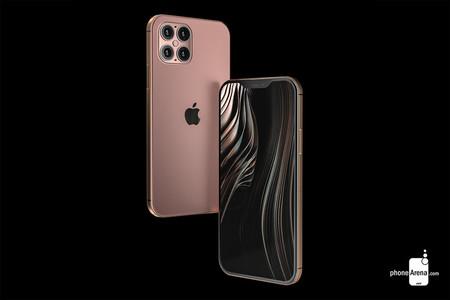 iPhone 12 Pro: 5G, pantalla a 120 Hz y cámara de 64 megapixeles para competir con la gama alta Android de 2020, según filtraciones