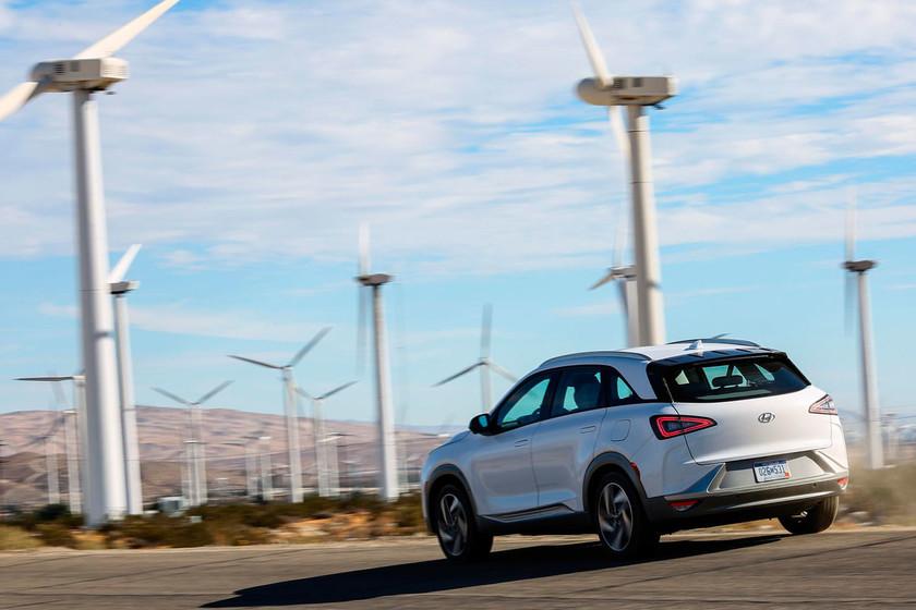 El coche de hidrógeno es el futuro en Japón, pero en Europa no lo tendrá tan fácil