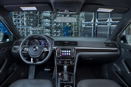 Volkswagen Passat Gt 9