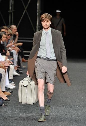 Louis Vuitton, Primavera-Verano en la Semana de la Moda de París III