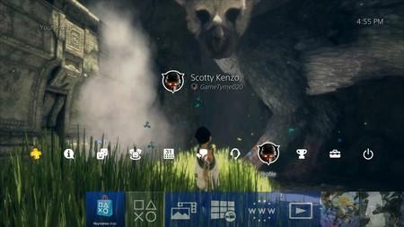 Playstation 4 4 50 Update 2