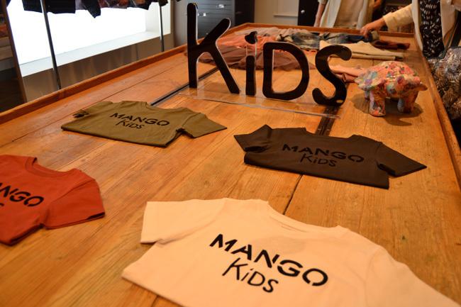 Foto de Mango Kids, la colección para las peques de la casa (30/32)