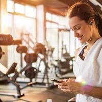 ¿Pueden las apps ser un complemento para tus entrenamientos?