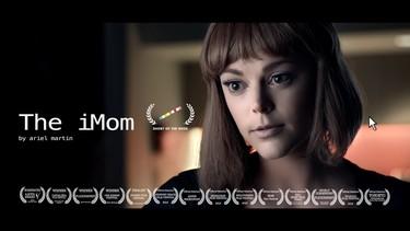 """¿Dejarías a tus hijos al cuidado de una """"iMom""""? Robots para cuidar a nuestros hijos ¿ficción o sólo cuestión de tiempo?"""