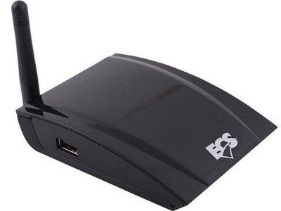 ECS  Wi-Bridge, transfiere vía WiFi las salidas HDMI de tus dispositivos