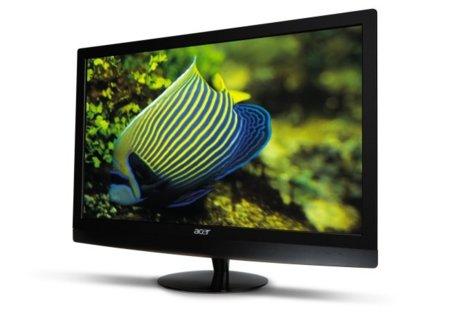 Acer serie MT, monitores que puedes usar como televisor