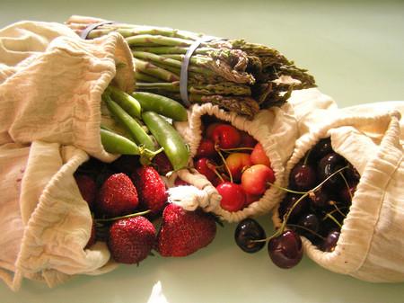 Alimentos naturales, ecológicos, bio u orgánicos, ¿siempre más saludables?