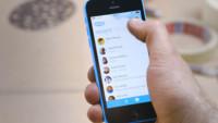 Skype, remasterizado para iPhone con la mensajería instantánea por bandera