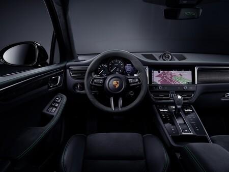 Porsche Macan 2022 57