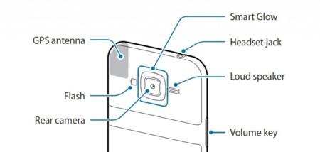 Smart Glow Samsung