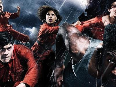 Freeform aprovecha la oleada superheroica para resucitar (por tercera vez) el remake de 'Misfits'