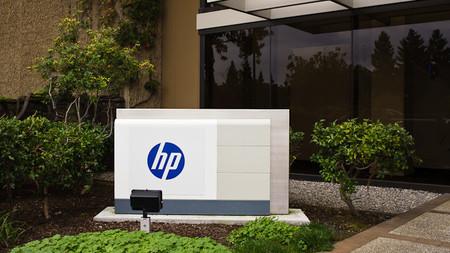 Para Meg Whitman, CEO de HP, Microsoft es ahora la competencia