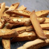 Cómo hacer carquinyolis, la receta y un truco para que queden perfectos