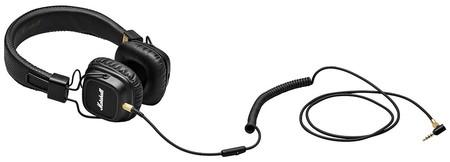 Marshall Major II: unos auriculares de diadema diferentes por 66,33 euros en Amazon
