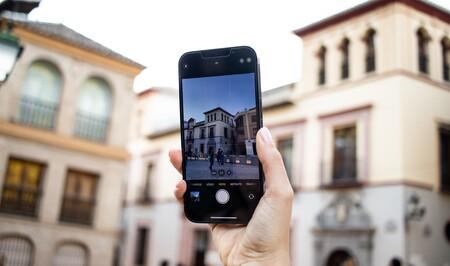 Camaras Iphone
