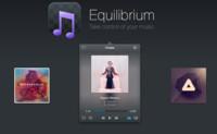 Equilibrium, nuevo reproductor para tu música