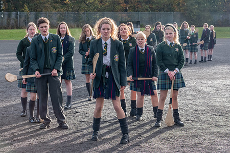 Derry Girls Segunda Temporada