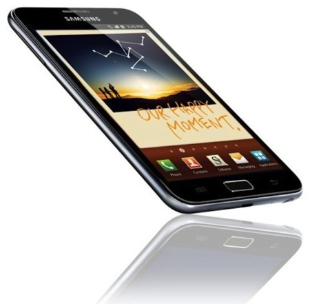 Samsung Galaxi Note