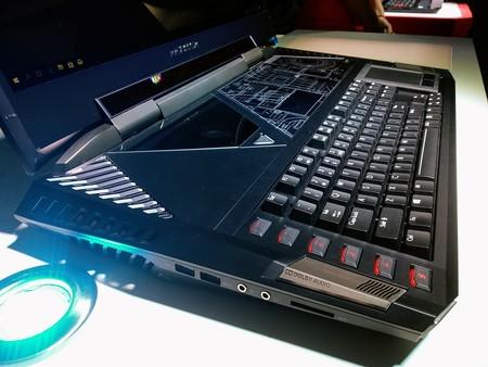 Acer Predator X21 Mexico Precio 2