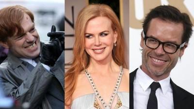 Nicole Kidman, Hugo Weaving y Guy Pearce protagonizarán 'Strangerland'