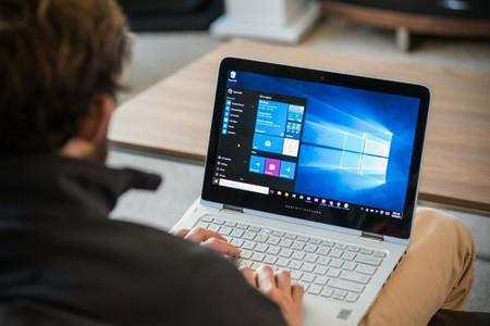 Las cifras de Windows 10 bajan por primera vez en septiembre de este año