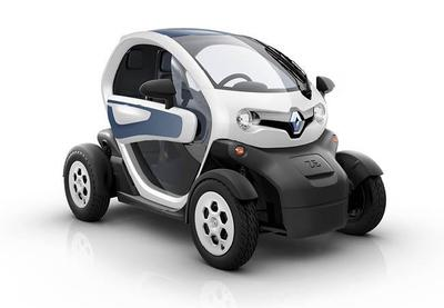 Renault venderá autos eléctricos en México