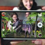 Un nuevo SDK de Sony permitirá a los desarrolladores crear efectos de Realidad Aumentada para los Xperia