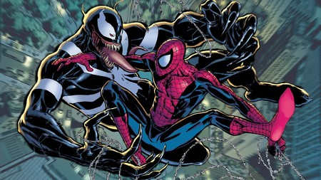 Venom y la Gata Negra compartirán universo con 'Spider-Man: Homecoming'